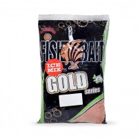 """FISH BAIT"" ICE GOLD Плотва 1кг. - Рыболовный центр"