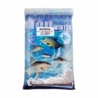 """FISH BAIT"" ICE WINTER Форель 1кг. - Рыболовный центр"