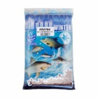 """FISH BAIT"" ICE WINTER Плотва 1кг. - Рыболовный центр"